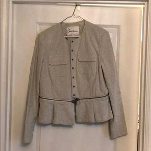Carol Anderson Jacket